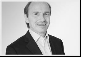 Portrait Detlef Schmidt, First Move AG